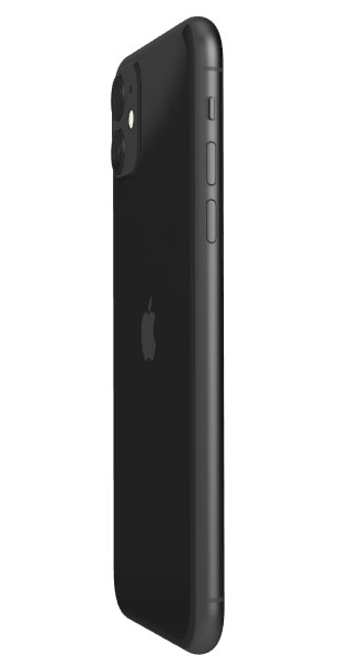 Iphone 11 Lateral Esquerda