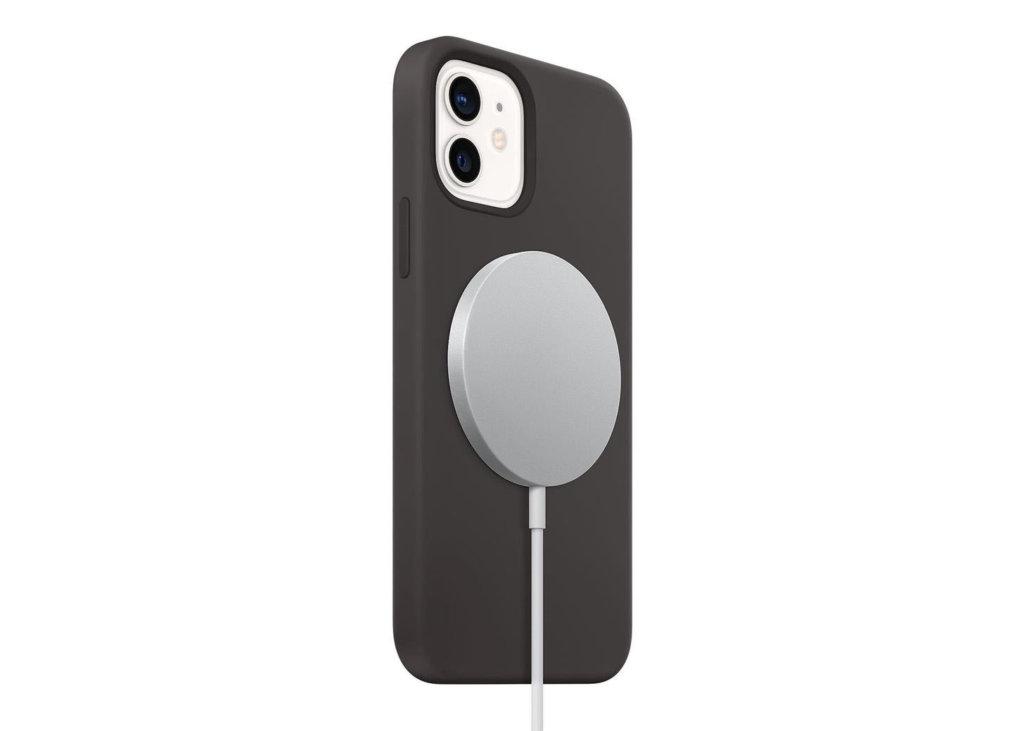 iPhone 12 Carregamento Sem Fios Magsafe