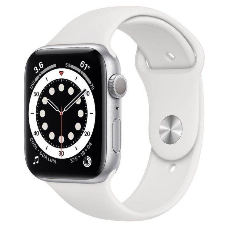 Apple Watch Series 6 Branco