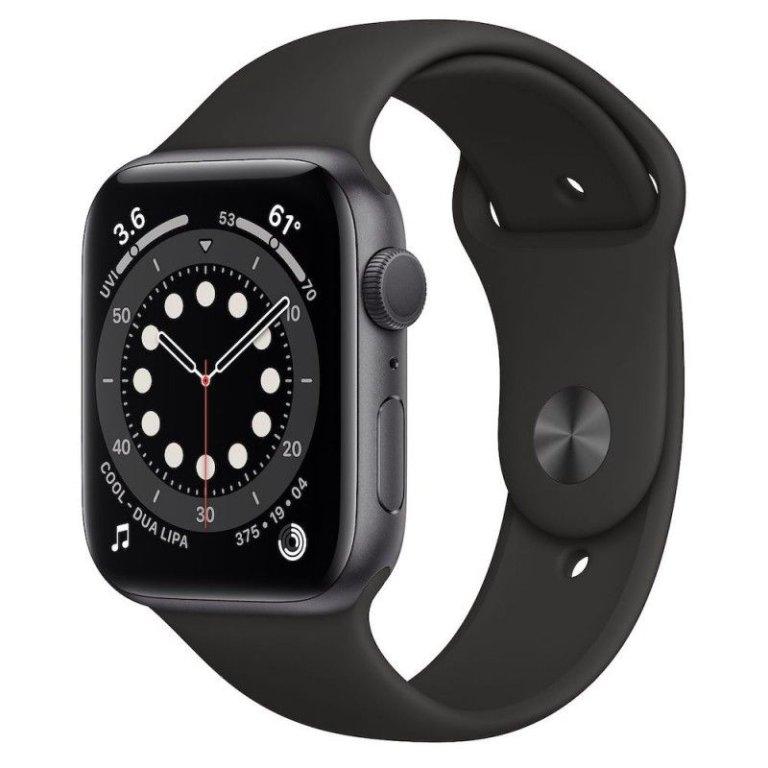 Apple Watch Series 6 Preto