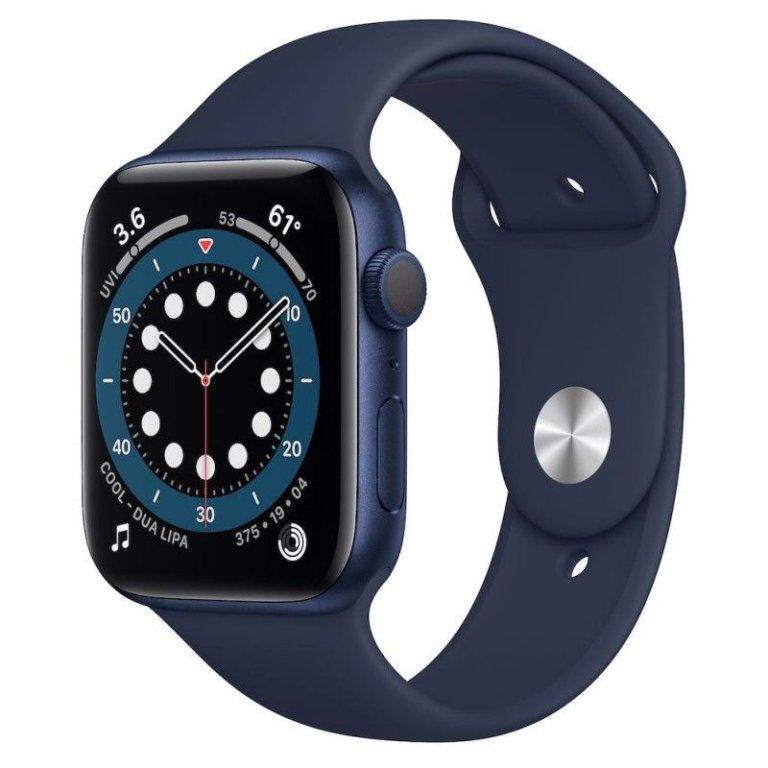 Apple Watch Series 6 Azul
