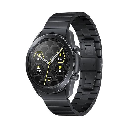 Smartwatch Samsung Galaxy Watch 3 45mm Titanium