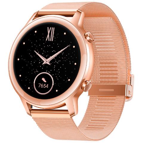 Smartwatch Honor Magic Watch 2 42mm Dourado