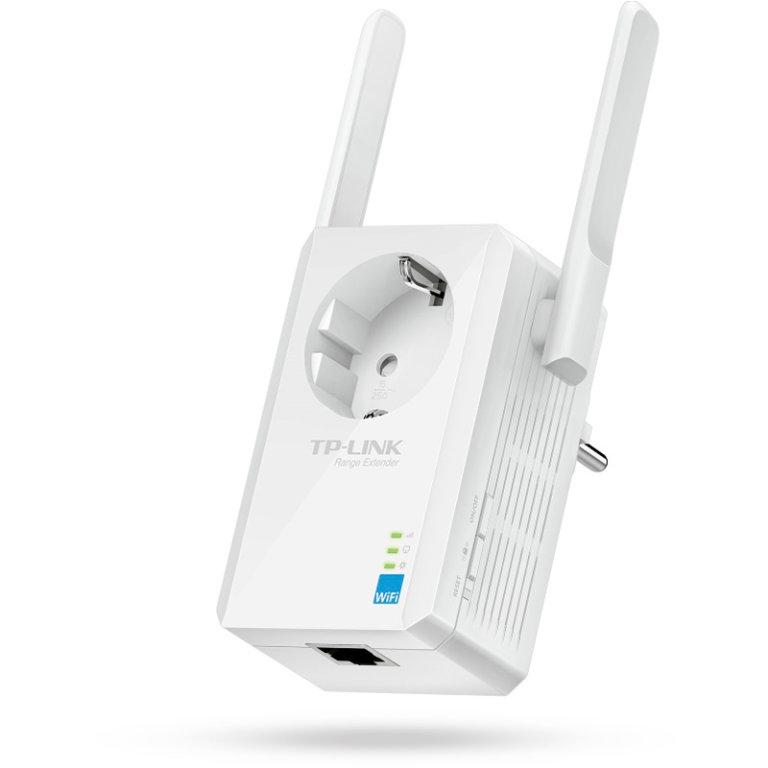 Range Extender TP-Link WiFi 300Mbps