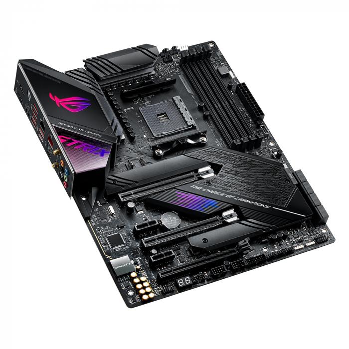 Motherboard ATX Asus ROG Strix X570-E Gaming