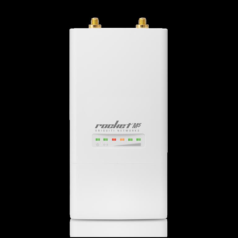 Access Point Ubiquiti Rocket M5 AirMAX 5 GHz