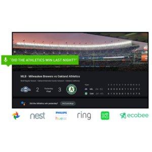 Box NVIDIA Shield TV (2019) 4K HDR