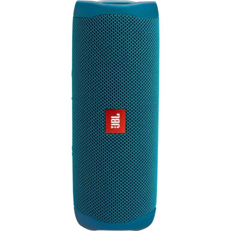 Coluna Portátil JBL Flip 5 Eco Edition Bluetooth Ocean