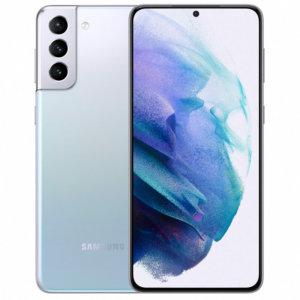 Samsung Galaxy S21+ Prateado