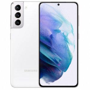 Samsung Galaxy S21 Branco