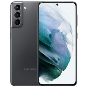 Samsung Galaxy S21 Cinza