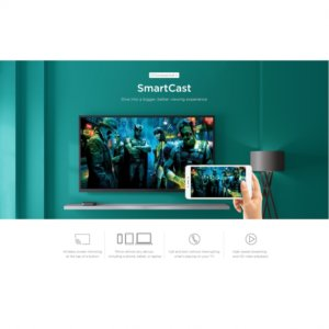 Xiaomi Mi Box S Android TV 4K HDR