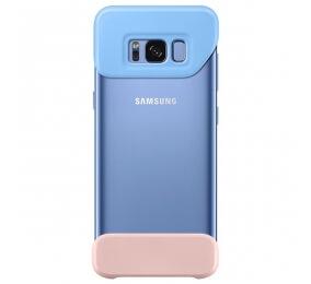 Capa Samsung 2Piece Cover Galaxy S8+ Azul