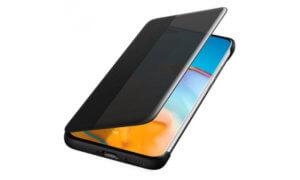 Capa Huawei P40 Pro Smart Flip View