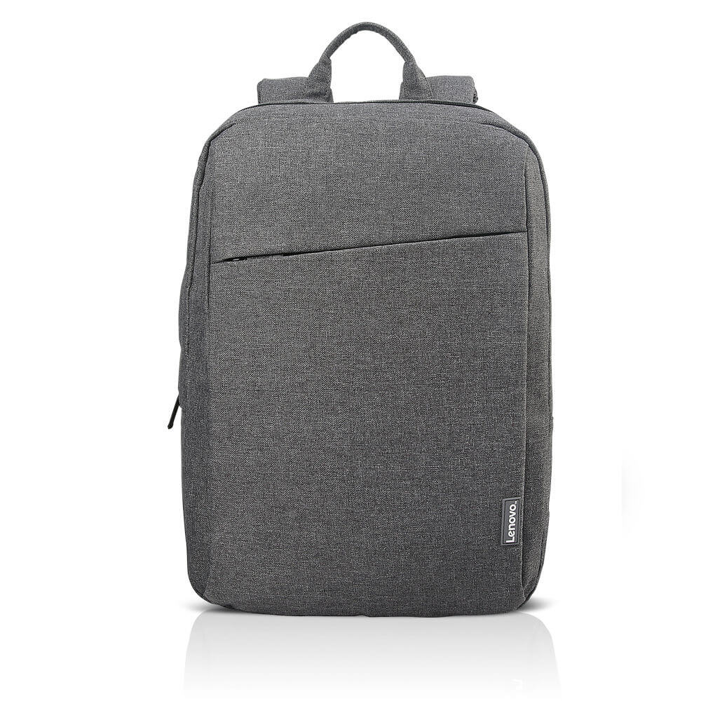 Mochila Lenovo Laptop Backpack 15.6 B210 Cinza