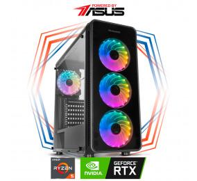 Computador Desktop PCDIGA Gaming GML-AR53ID1