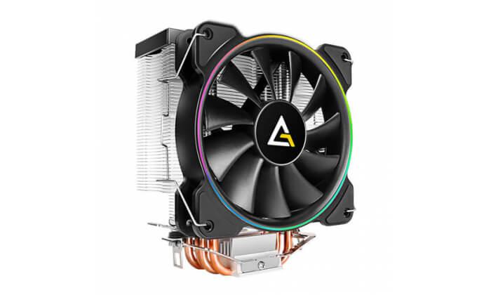 Cooler CPU Antec A400 RGB