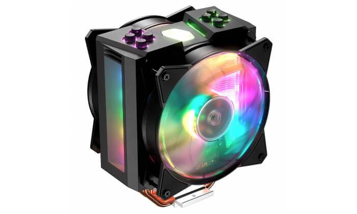 Cooler CPU Cooler Master MasterAir MA410M RGB