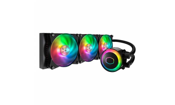 Water Cooler CPU Cooler Master MasterLiquid ML360R RGB