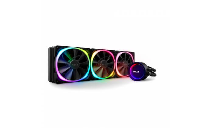 Water Cooler CPU NZXT Kraken X73 RGB 360mm