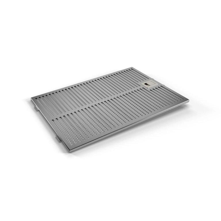 Exaustor de Parede Bosch Serie | 8 DWB98PR50 430m3/h A+ inox